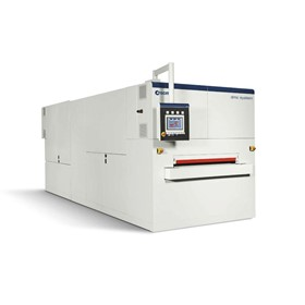 Wide Belt Sander | dmc system bt line