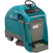 Stand on Scrubber | T350
