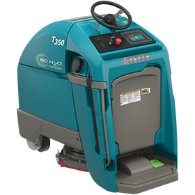 Scrubber | T350 Stand On Scrubber