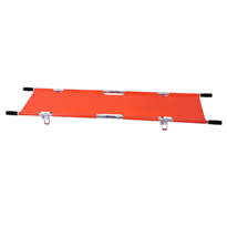 Stretcher | Aluminium, 2-Way Folding, Heavy Duty | Everise