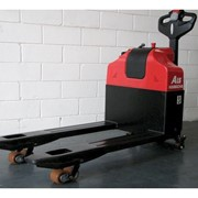 Electric Pallet Trucks I CBD15-AMC2
