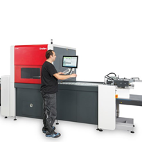 Laser Machines for Paper Cutting | GS Series
