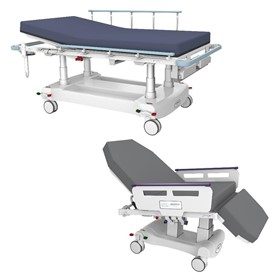 Bariatric Products | Chairs, Stretchers & Trolleys