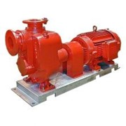 Self Priming pumps - Stalker Pumps - APR Series