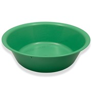 3500ml Autoclavable Green Bowl
