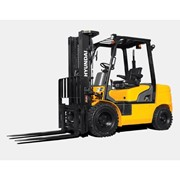 Diesel Powered Forklift | 15, 18, 20D-7E | Tier 3 Engine