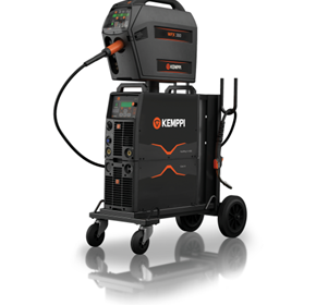Multi- Process MIG/MAG Welder | Kemppi FastMig X Regular