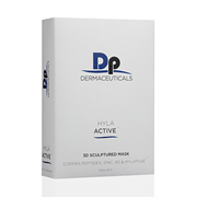 3D Sculptured Mask | Hyla Active | DP Dermaceuticals