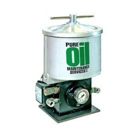 MB100 Bypass Oil Cleaner