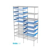 Nimble Hospital Storage Solution