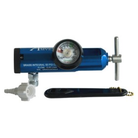 Multi flow Oxygen Regulator | CYO2REG