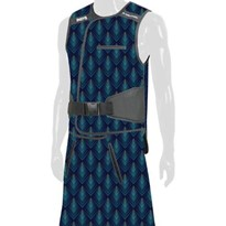 Apron X-Ray Protection | Revolution Lumbar Vest & Skirt Base | BL103