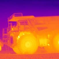 FLIR Thermal Imaging Enables Autonomous Inspections of Mining and Trucking Vehicles in Australia