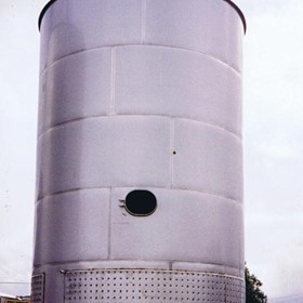 Must Fermentation Tanks