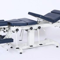 Chiropractic Drop Table - Fixed Height