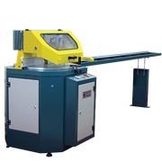 BROBO | TNF125 ALUMINIUM UP-CUT SAW