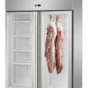 Large Double Door Upright Dry-Aging Chiller Cabinet | MPA1410TNG