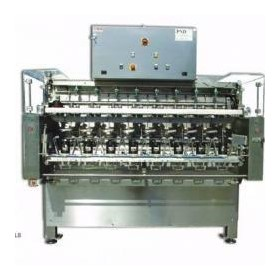 PND Peeling, Coring & Cutting Machine