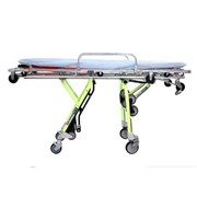 Ambulance Stretcher | 50-E Undercarriage