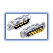 Rectangular Connectors & Accessories