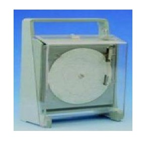 Mechanical TT202 Bimetal Circular-Chart Temperature Recorder