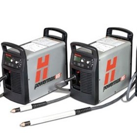 Plasma Cutting Systems | HYPERTHERM Powermax