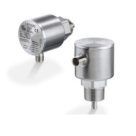 Level Transmitter with Analogue and IO-Link