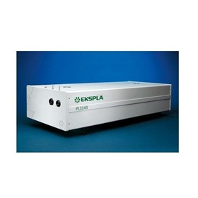 Ekspla PL3140 Series Picosecond Nd : YLF Lasers