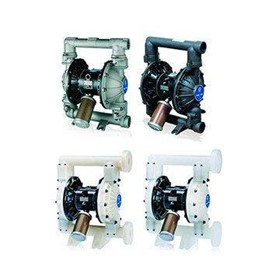 Husky 1590 Air-Operated Double Diaphragm Pump