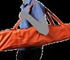 Rescuer Folding Aluminium Stretcher