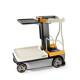 Electric Order Picker/Work Assist Vehicle | WAV Series