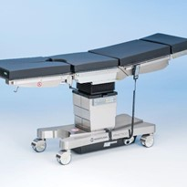 Operating Tables | Practico Electro-mechanical operating table