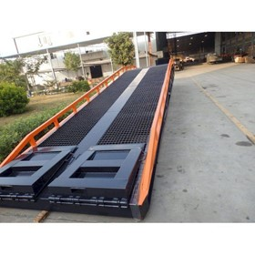 Loading Ramps I Dock Ramp 16Ton DR16H