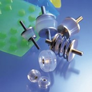 Gel Vibration Dampers, Bushings, Tape, Chips and Thermal Paste
