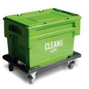 Bio-Circle Clean Box | Parts Washers