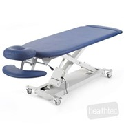 SX Contour Massage Table | Healthtec