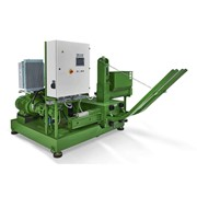 Briquetting Machine | Biomass - Wood