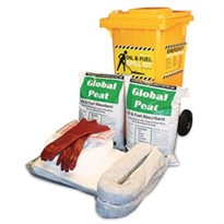 Spill Kits | Oil & Fuel Outdoor – Economy | 135L