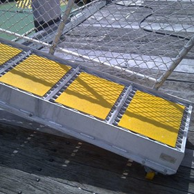 SAFE-SERIES™ Anti-Slip Safety Solutions