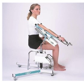 Active Passive Excercisers | CPM Therapy Kinetec Elbow 6080