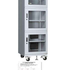 Eureka Ultra Low Humidity Drying Cabinet | XDC-1001