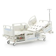 Hospital Bed | DA-2C Ward bed with Weigh Scales and Bed Exit Alarm