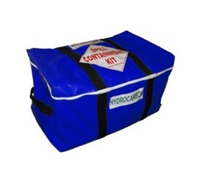 Weatherproof Spill Kit Bag – 100L
