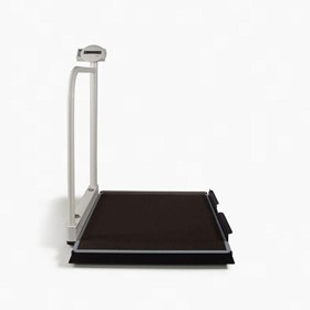 676 Electronic Wheelchair Scale | 360 kg/800 lbs - Wireless