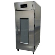 F.E.D Stainless Steel Single Door 36 Pans Retarder Proover | RP-36