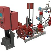 Kwikflo | Hydrant Booster Pumps