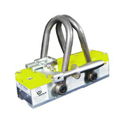 Bakery lifting problem solved with Magswitch MLAY1000X4 lifting magnet