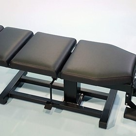Omni Basic One Drop Chiropractic Tables
