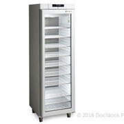 Upright Vaccine Fridge with Glass Door, 350L