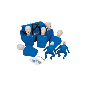 CPR Prompt® Training Manikin (7) | Mentone Educational Centre